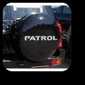 Náhradné diely Nissan Patrol