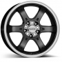 Disk Dotz CRUNCH 16x8 114,3 5d ET+35 
