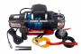 Navijak Powerwinch PW 12000 Extreme HD Syntetika (12V))