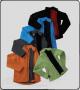 DoubleRed - Windstoperová bunda