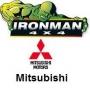 IRONMAN podvozky Mitsubishi