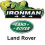 IRONMAN podvozky Land Rover