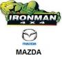 IRONMAN podvozky Mazda