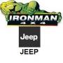 IRONMAN podvozky Jeep