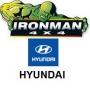 IRONMAN podvozky Hyundai