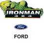 IRONMAN podvozky Ford