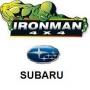 IRONMAN podvozky Subaru