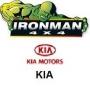 IRONMAN podvozky Kia