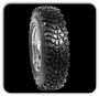 Offroad pneu Insa Sahara 7,50 R 16