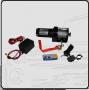 Naviják ATV QUAD 2500 LBS (1133KG) s diaľkovým ovládaním