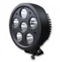 PowerLight LED svetlo - 6xLED diaľkové