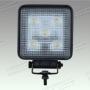 PowerLight LED svetlo - 5xLED pracovné