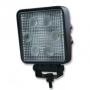 PowerLight LED svetlo - 6xLED pracovné