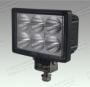 PowerLight LED svetlo - 6xLED pracovné obdĺžnikové