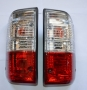 Svetlo združené pre offroad Nissan Patrol GR Y 60 číre