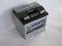 VARTA BLACK DYNAMIC 12V 45Ah L1