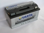 VARTA BLACK DYNAMIC 12V 88Ah P