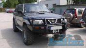 Nissan Patrol GR Y61 18