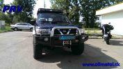 Nissan Patrol Y61 44