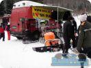 Snow show Salamandra resort Vrátna 30.1.2010