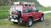 Nissan Patrol GR Y60 06