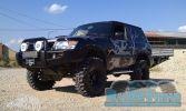 Nissan Patrol GR Y 61 23