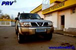 Nissan Patrol Y61 42