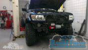 Nissan Patrol GR Y 61 38