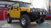 Hummer H2 1