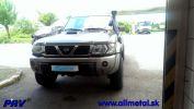 Nissan Patrol Y61 56