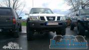 Nissan Patrol GR Y 61 37