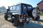Nissan Patrol GR Y60 12