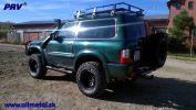 Nissan Patrol Y61 58