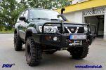Patrol Y61 63