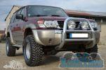 Nissan Patrol GR Y 61 27