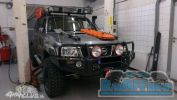 Nissan Patrol GR Y 61 34