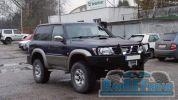 Nissan Patrol GR Y61 16