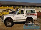 Nissan Patrol K160_260 6