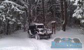 SNOW OFF