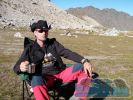 Expedícia Alpen ITA / FRA