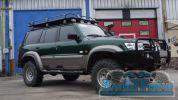 Nissan Patrol GR Y61 21