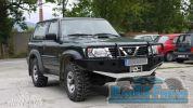 Nissan Patrol GR Y 61 28
