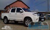 Toyota Hilux 2010 1