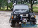 Nissan Patrol GR Y60 04