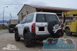 Nissan Patrol GR Y 61 36