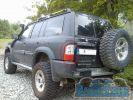 Nissan Patrol GR Y61 15