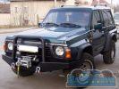 Nissan Patrol GR Y60 5