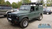 Land Rover Defender 01