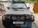 Nissan Patrol GR Y61 19