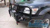 Nissan Patrol GR Y61 13